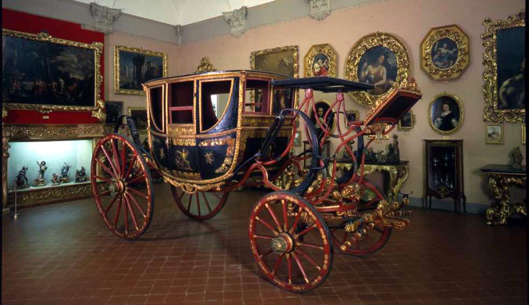 Museo Davia Bargellini